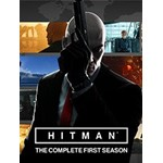 HITMAN: Complete First Season (Steam Gift \ RU)+ПОДАРОК