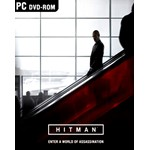 HITMAN: Bonus Episode (Steam Gift \ RU) + ПОДАРОК