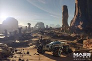 Mass Effect: Andromeda Deluxe Edition + Подарок