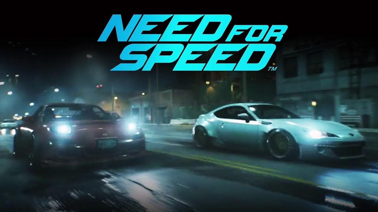 Need for Speed Standart / DeluxeEdition(2016) + Подарки