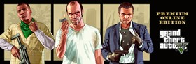 GTA: GRAND THEFT AUTO V: PREMIUM ONLINE EDITION (KEY)