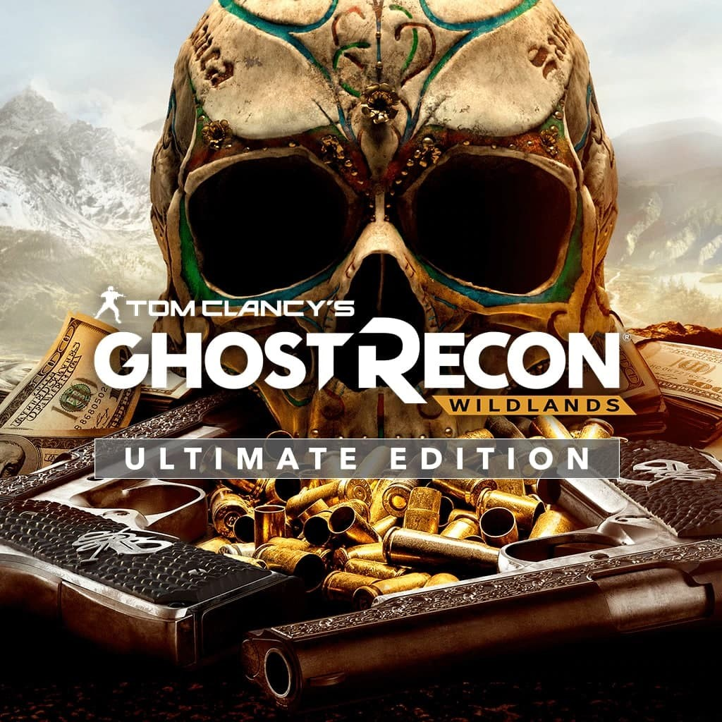 Купить Tom Clancys Wildlands | Region Free | Гарантия | Uplay