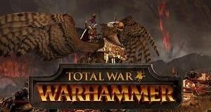 Total War: WARHAMMER + подарок