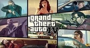 Grand Theft Auto IV  + подарок