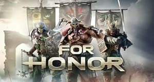 For Honor (Uplay) + подарок + гарантия