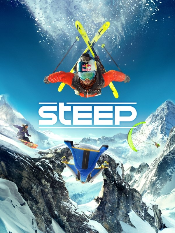 Steep [Uplay аккаунт]