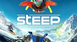 Steep [Uplay аккаунт]