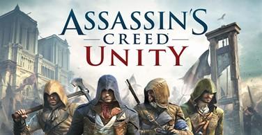 Купить лицензионный ключ Код🔑Ключ |  Assassin's Creed Unity | Xbox One на SteamNinja.ru