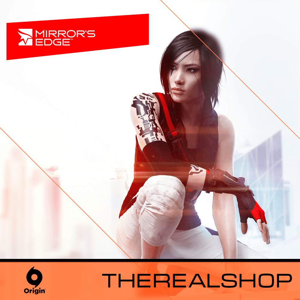 Купить Mirror's Edge Catalyst [MULTI] [ГАРАНТИЯ] Origin