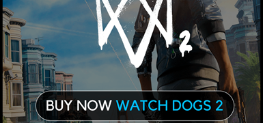 WATCH DOGS 2 | REGION FREE | ГАРАНТИЯ | UPLAY &#9989