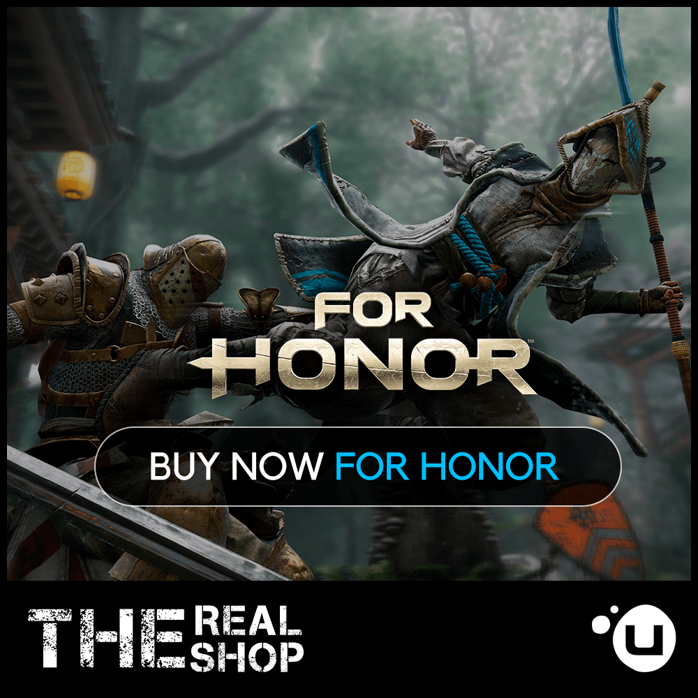 Купить FOR HONOR [RU/MULTI] [ГАРАНТИЯ] Uplay