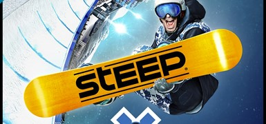 STEEP | REGION FREE | ГАРАНТИЯ | UPLAY &#9989