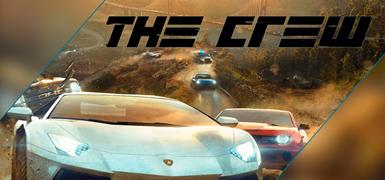 The Crew | Region FREE | ГАРАНТИЯ | Uplay &#9989