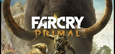 FAR CRY PRIMAL | REGION FREE | CASHBACK | UPLAY ✅