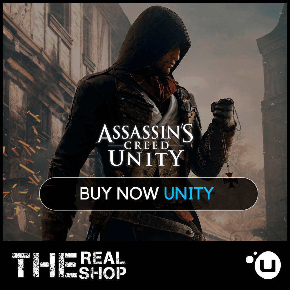 Купить Assassin´s Creed Unity [ MULTI ] ГАРАНТИЯ | Uplay
