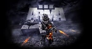 Arma 3 + подарок