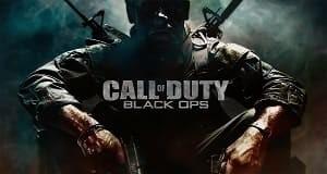 Call of Duty Black Ops + подарок