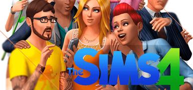 The Sims 4 | REGION FREE | ГАРАНТИЯ | Origin &#9989