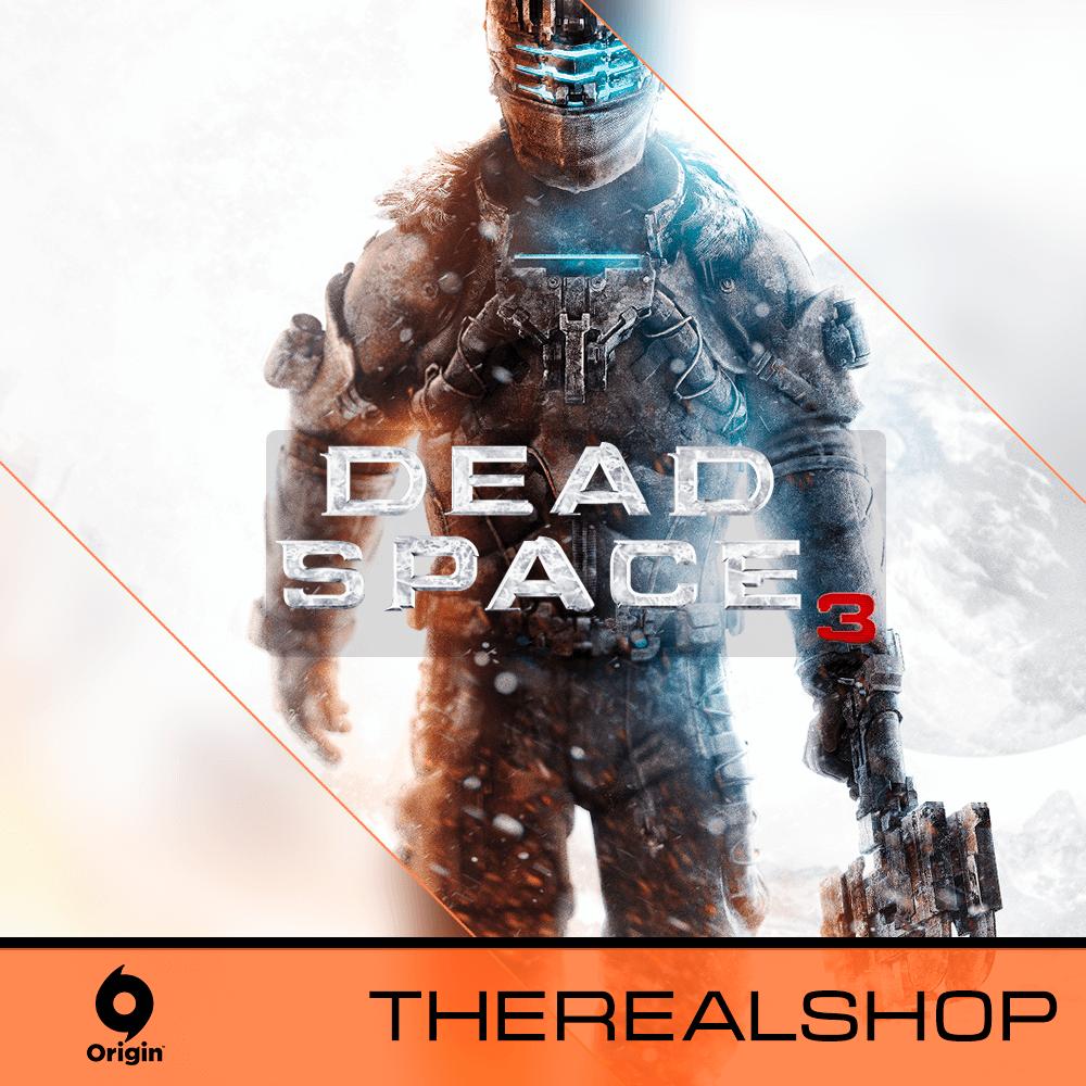 Купить Dead Space 3 | Region FREE | ГАРАНТИЯ | Origin &#9989