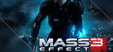 Mass Effect 3 [MULTI] [ГАРАНТИЯ] Oirgin