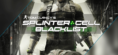 SPLINTER CELL BACKLIST | REGION FREE | UPLAY &#9989