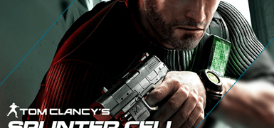 Tom Clancy's Splinter Cell Conviction MULTI Uplay✅