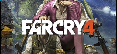 FAR CRY 4 | REGION FREE | ГАРАНТИЯ | UPLAY &#9989
