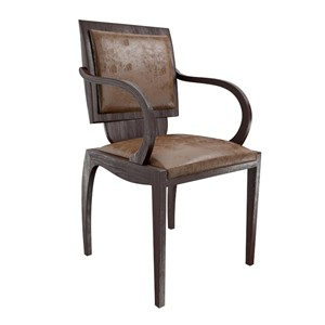 Eclipse Chair  Professional, highly detailed 3Ds Max models for architectural visualizations by 3D Ground.