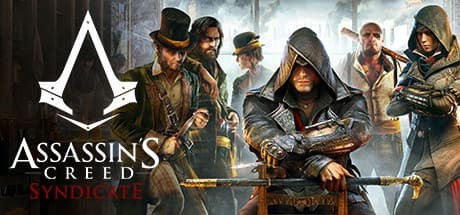 Assassins Creed Syndicate (Uplay) + подарок + гарантия