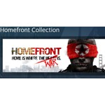 Homefront Collection ( STEAM GIFT RU + CIS )