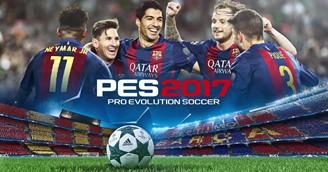 Купить Pro Evolution Soccer 2017 Steam аккаунт + подарки