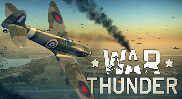 War Thunder от Лейтенанта 17 уровня (случайный аккаунт)