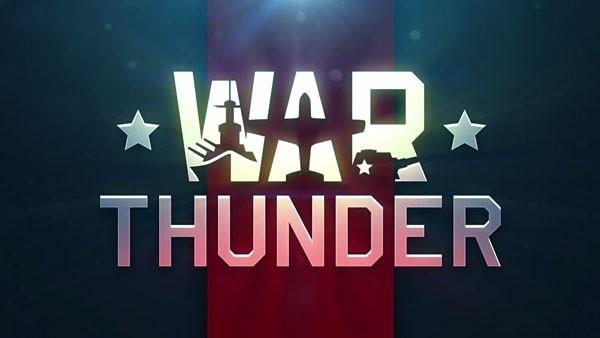 War Thunder от 50 уровня (случайный аккаунт)