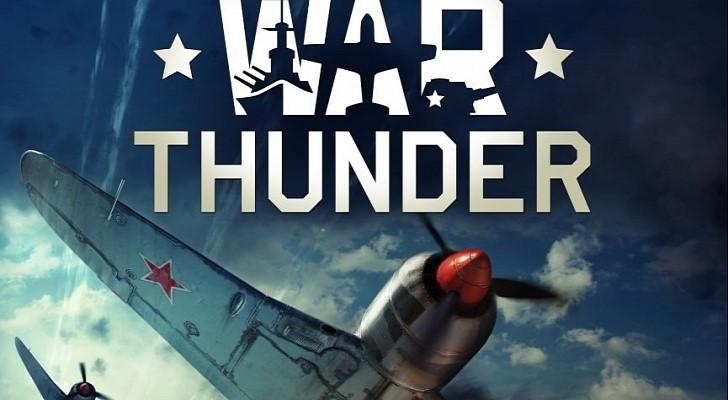 War Thunder случайный аккаунт от Майора