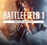 Battlefield 1 Deluxe Edition + ответ на секрет + Bonus