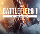 Купить Battlefield 1 Deluxe Edition + ВЕЧНАЯ ГАРАНТИЯ [ORIGIN]