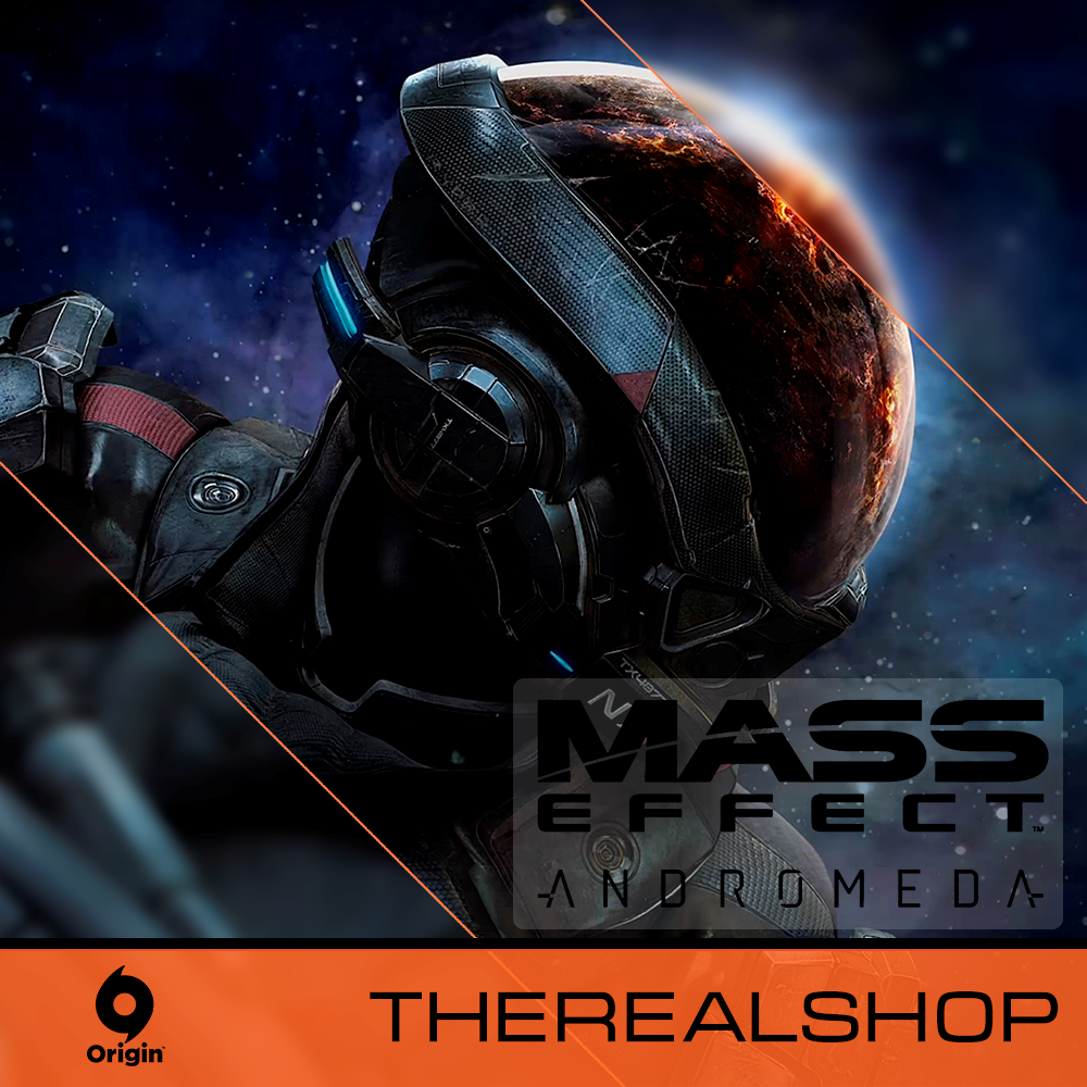 Купить Mass Effect Andromeda | REGION FREE | ГАРАНТИЯ | &#9989
