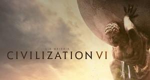 Sid Meier´s Civilization VI  + подарок