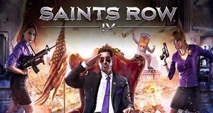 Saints Row IV + подарок