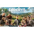 Far Cry 5+RU/ENG+ГАРАНТИЯ+ПОДАРОК