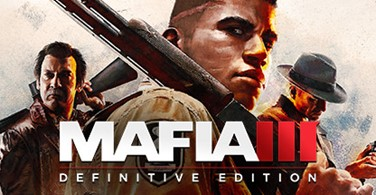 Купить лицензионный ключ Mafia III: Definitive Edition (+DLC) STEAM KEY / RU/CIS на SteamNinja.ru