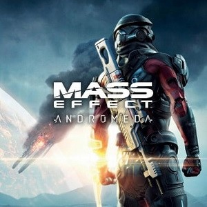 Mass Effect: Andromeda + подарок + гарантия + бонус