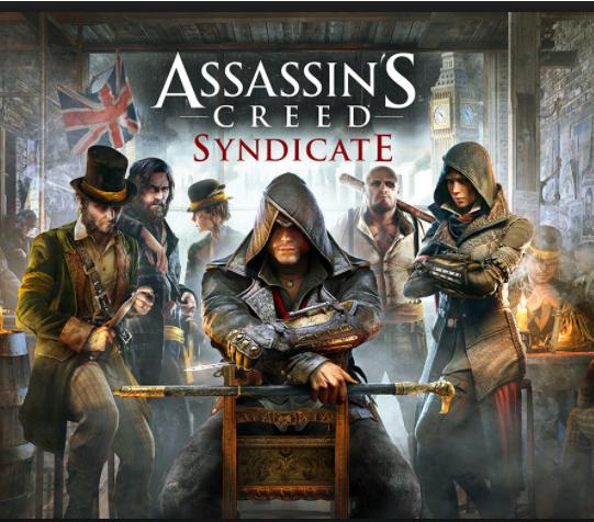 Купить Assassin's Creed Syndicate (UPLAY) ГАРАНТИЯ+БОНУСЫ