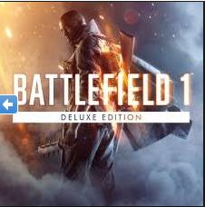Купить Battlefield 1 deluxe СЕКРЕТКА + СМЕНА ПОЧТЫ