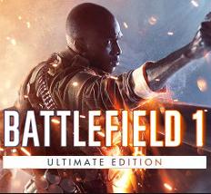 Купить Battlefield 1 ULTIMATE\premium  + БОНУСЫ &#128308