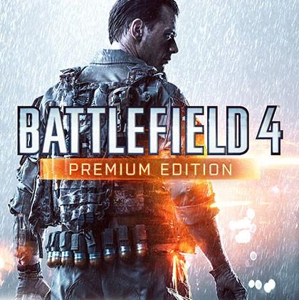 Купить Battlefield 4 Premium + БОНУСЫ