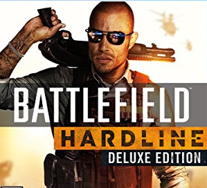 Купить Battlefield Hardline Deluxe + СЕКРЕТКА + БОНУСЫ