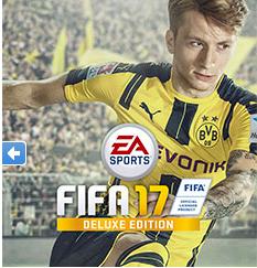 Купить FIFA 17 ORIGIN + ПОДАРКИ