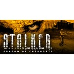 STALKER Shadow of Chernobyl / Тень Чернобыля /STEAM/ROW