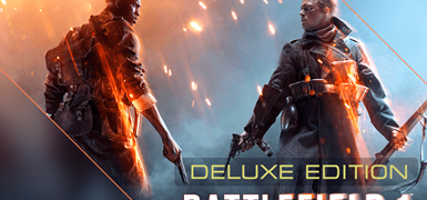 Battlefield 1 Deluxe Edit REGION FREE | ГАРАНТИЯ Origin